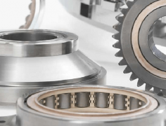 The structure and characteristics of self-aligning ball bearings